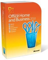 Spesifikasi Microsoft Office 2010 Home Business Fpp Online