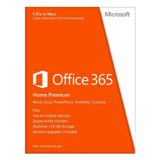 Toko Microsoft Office 365 Home Premium Murah Dki Jakarta
