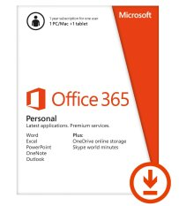 Review Microsoft Office 365 Personal
