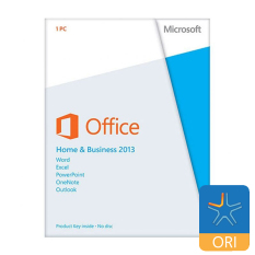 Review Microsoft Office Home Business 2013 Fpp Microsoft Di Indonesia