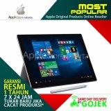Berapa Harga Microsoft Surface Pro 4 Core I5 8Gb 256Gb Silver Bnib Di Dki Jakarta