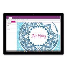 Microsoft Surface Pro 4 Silver -C i7-6650u 2.2-3.4 GhZ - 8GB RAM - 256GB - 12.3