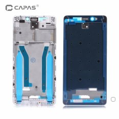 Jual Mid Faceplate Frame Untuk Xiaomi Redmi 4 Pro Prime Piring Tengah Lcd Mendukung Bingkai Bezel Perumahan 5 Replacement Repair Bagian Internasional Satu Set