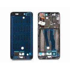 Jual Mid Faceplate Frame Penggantian Bagian Untuk Xiaomi Mi5 Piring Tengah Lcd Mendukung Bingkai Bezel Perumahan Untuk Xiaomi Mi 5 Lengkap