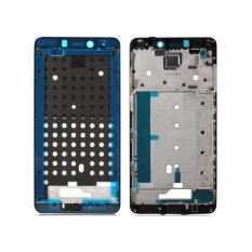 Mid Pelat Suku Cadang Pengganti Frame untuk Xiaomi Redmi Note 4 MTK Piring Tengah Kerangka LCD Bingkai Bezel Housing