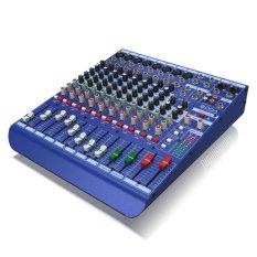 Midas DDA DM 12  compact  mixer - Ungu
