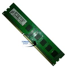 Midas Force Memory DIMM RAM 2GB DDR3 PC1333 for Intel Original