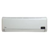 Spesifikasi Midea Ac 1 Pk Standard Msr2 09Cr Putih Dan Harganya