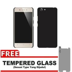 Rp 21.000. Midnight Case Vivo Y53 Ultra Slim Matte Softcase (Anti Minyak) FREE ...