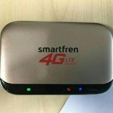 Mifi 4G Router Modem Wifi Smartfren Andromax M5 Free Kuota 70Gb Peripheral Komputer