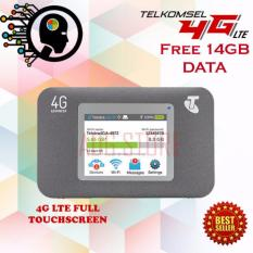Mifi 4G Sierra Aircard 782s LCD Touchscreen LTE 150Mbps