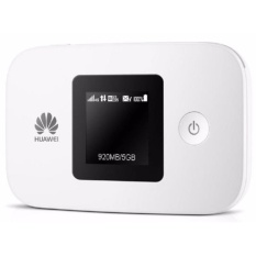 Harga Mifi Modem Wifi 4G Huawei E5577 All Operator Best Seller New