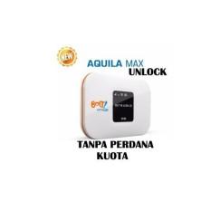 Jual Mifi Router Modem Wifi 4G Bolt Aquila Max Unlock Satu Set
