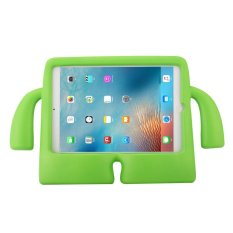 Miimall Apple Baru IPad 2017 Kasus, Kids Friendly Shockproof Aman EVA Busa Pelindung Cover Case With Stand Kids Safety Tablet Pelindung Shell To Apple Baru IPad 9.7 Inch 2017/iPad Pro 9.7/Air 2/Udara Tablet