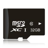 Jual Cepat Mikro Sdhc Calss10 32 Gb Kartu Memori Hitam