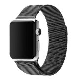 Beli Milanese Bracelet For Apple Watch 38Mm Black Oem Online