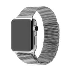 Iklan Milanese Bracelet For Apple Watch 42Mm Silver
