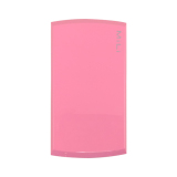 Promo Mili Power Bank Merk International Power Prince Plus Real 6000Mah Pink Mili