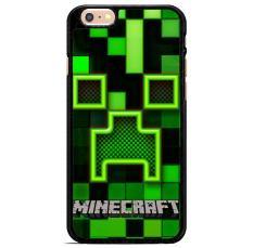 Minecraft Creeper  W3255 Casing iPhone 6 Plus | iPhone 6S Plus Custom Case
