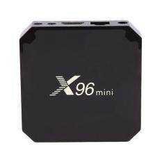 Mingrui X96 4 K Amlogic S905X Quad Core Android 7.1 1g + 8g 2.4 GHz WiFi BT4.0 Smart TV Box-Intl