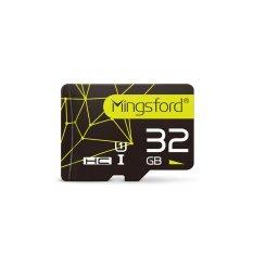 Mingsford USB 3.0 Kecepatan Tinggi Transmisi Micro SD/TF Kartu Memori (32 GB)-Intl