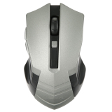 Ulasan Lengkap Tentang Mini 2 4 Ghz Wireless 6 Tombol Cool Mouse Optik Grey
