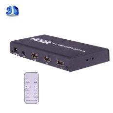 Harga Mini 2X1 Hdmi Multi Viewer Switcher Dengan Pip Remote Controller Dukungan 1080 P 3D 2 Port Hdmi Input 1 Port Hdmi Output Intl Online Tiongkok