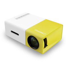 Harga Yg300 Lcd Portabel Mini 1080 P Led Rumah Sinema Proyektor Teater Usb Sd Hdmi Kami Steker Online