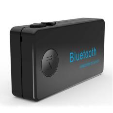 Cuci Gudang Mini Bluetooth 3 Receiver A2Dp Adaptor Nirkabel For Rumah Musik Audio Tali