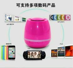 Mini Bluetooth Speaker Pink