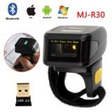 Ulasan Eyoyo Mini Bluetooth Yang Bisa Dipakai 1D Barcode Reader Bar Code Scanner Intl