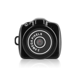 Spesifikasi Mini Camera Camcorder Video Recorder Indoor Outdoor Sport Portable Handheld Smallest Hidden Spy Camera With Infrared Night Vision Video Pc Camera Record Take Photos Motion Detecting Tf Card Slot Black Murah