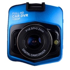Mini Car DVR Dash Cam Driving Recorder Mini Portable Black BoxFullHD 1080P Super Night Vision HDMI Output G-senser VehicleCamera - intl