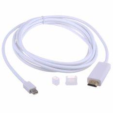 Mini Display to HDMI Cable 1.8M - Paket 2Pcs