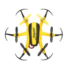 Mini Drone Type Jjrc H20H 2 4G 4Ch 6Axis Altitude Hold Mode Headless Mode One Key Return Asli