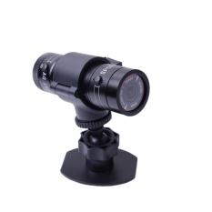 Mini F9 5MP HD 1080 P H.264 Tahan Air Olahraga DV Kamera Camcorder Mobil DVR Outdoor Sepeda Helm-Intl