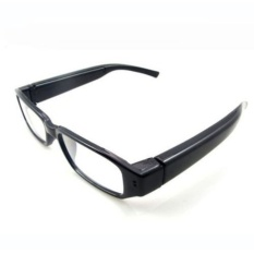 Mini Glasses HD 720P Spy Camera Hidden Eyewear Cam DVRVideoRecorderDV, 5 mega pixel Pinhole CMOS camera for cleardigitalvideorecording