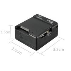 Mini GPS Tracker Locator Auto Mobil Kendaraan Bermotor RealTimeGPS/GSM/GPRS --Intl