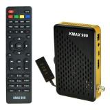 Beli Mini Iptv Dvb S2 1080 P Kmax 999 Kotak Tv Satelit Dengan Wi Fi Intl Secara Angsuran