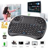 Mini Keyboard 2 4G Wireless Touchpad For Android Tv Box Player Promo Beli 1 Gratis 1