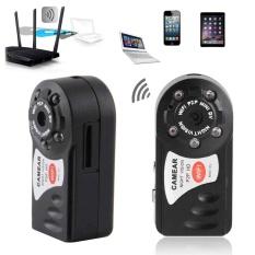 Diskon Mini Micro Night Vision Camcorder Security Hd Hidden Spy Camera Web Ip P2P Intl Branded