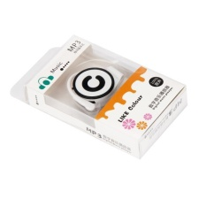 Diskon Mini Mp3 Player Worn On The Ear Music Media Player Usb Support Tf Card Intl Not Specified Di Tiongkok