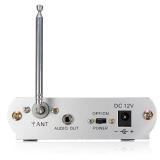 Spesifikasi Mini Mp3 Usb Player Radio Fm Digital Sd Pengendali Tampilan Led Telepon Kepala Keluar Yg Baik