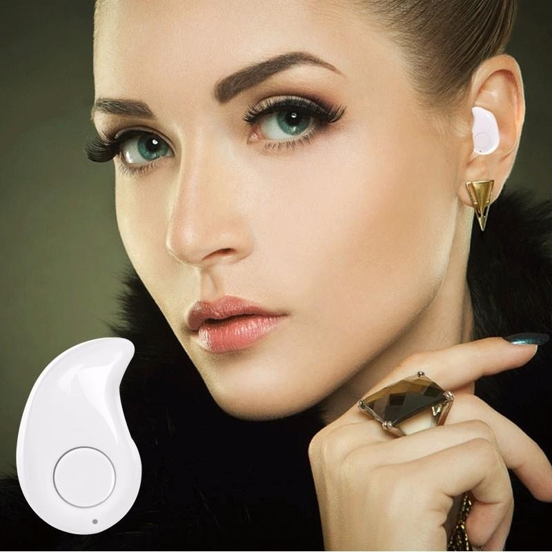 Toko Mini Nirkabel Di Telinga Earpiece Bluetooth Earphone S530 Headphone Handsfree Stereo Stereo Bluetooth Earbud Headset Ponsel Intl Online Tiongkok