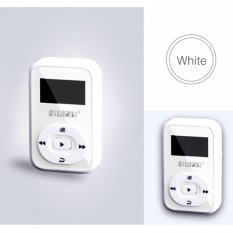 Perbandingan Harga Mini Asli Ruizu X26 Klip Bluetooth Mp3 Player 8 Gb Sport Bluetooth Mp3 Musik Player Perekam Fm Radio 1 1 Inch Dukungan Sd Card Intl Ruizu Di Tiongkok