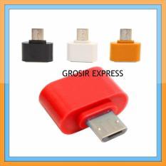 Rp 5.000. Mini OTG AdapterIDR5000. Rp 7.399. HB Metal USB-C Adapter Type-C ...