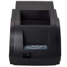 Harga Mini Printer Kasir Thermal Qpos 58Mm Q58M Usb Yg Bagus