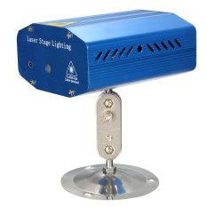 Jual Mini R Dan G Otomatis Suara Dj Xmas Pesta Disko Lampu Panggung Laser Led Proyektor Remote Inggris Oem Ori