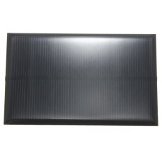 Harga Mini Panel Surya Modul Pasang Sendiri For Sel Charger5V 250Ma 1 25 Watt Baru Murah