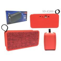 Harga Mini Speaker Bluetooth Jc 200 Mini Speker Jc200 Super Bass New